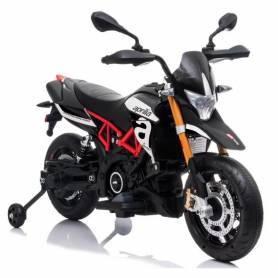 MOTO ELECTRICA PARA NIÑOS MOTOCROSS J518