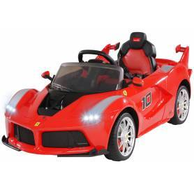FERRARI F14 RED  RC