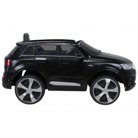 AUDI Q7 HIGHDOOR SUV 12V RC