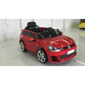 VOLKSWAGEN GOLF 7 GTI 12V RC
