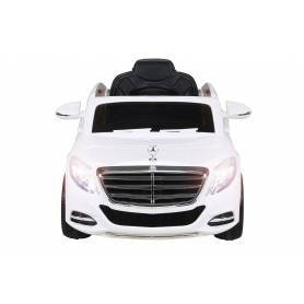 MERCEDES-BENZ S600 CON RC