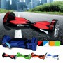 HOVERBOARD E-BALANCE ROBWAY W2  8""