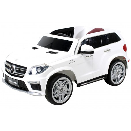 MERCEDES BENZ GL63 AMG 12V RC