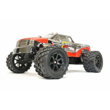 "RC ELECTRIC MONSTER TRUCK 1:12 ""TERMINATOR"""
