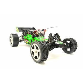 "RC ELECTRIC BUGGY 1:12 "" WAVE RUNNER """