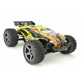 COCHE TELEDERIGIDO ELECTRIC TRUGGY 404 RC