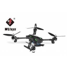 DRON Q323 FPV RC