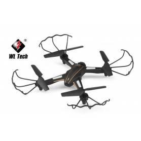 DRON Q616 CON FPV RC