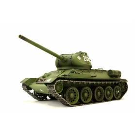 TANQUE TELEDIRIGIDO RUSSIAN T 34/85 RC