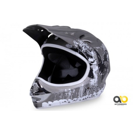 CASCO X-TREME GRIS