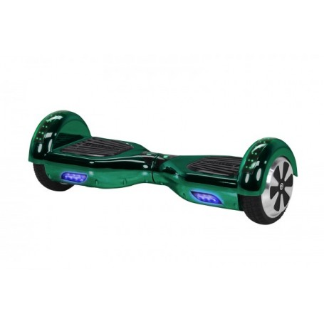 HOVERBOARD ROBWAY  W1 CHROM EDITION 6,5""