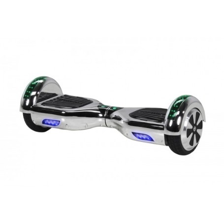 """HOVERBOARD ROBWAY  W1 CHROM EDITION 6,5"""""""