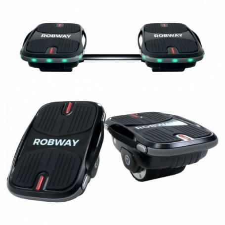 HOVERSHOES E-BALANCE ROBWAY S1