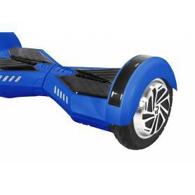HOVERBOARD ROBWAY  W2 MATT EDITION 8""