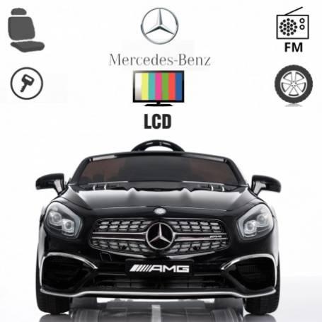 MERCEDES SL65 RC