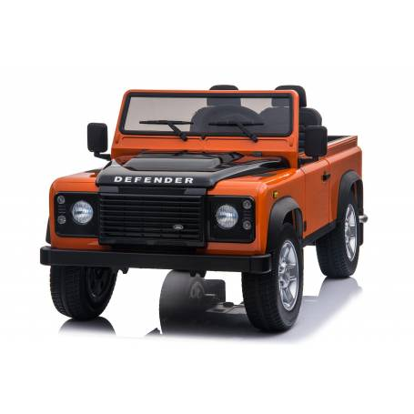 LAND ROVER DEFENDER 12V RC