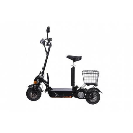 copy of PATINETE ELÉCTRICO VECTORSCOOTERS 1000W, 36V