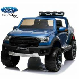 copy of FORD RANGER 2 PLAZAS 12V RC