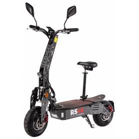 PATINETE ELÉCTRICO E-FLUX RS45 2000W 48V ION LITIO