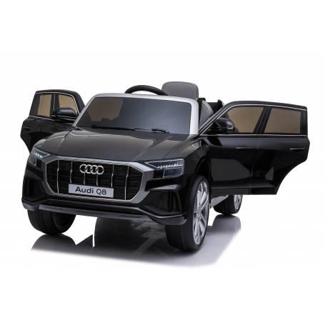 copy of AUDI Q7 HIGHDOOR SUV 12V RC