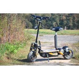 PATINETE ELECTRICO SIN SILLIN EFLUX AIRRIDE TWO