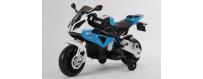 Motos eléctricos para niños - cars12v