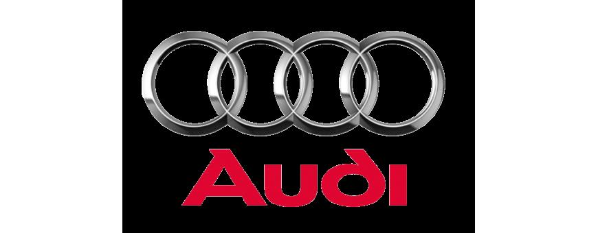 Coches electricos para niños Audi- cars12v