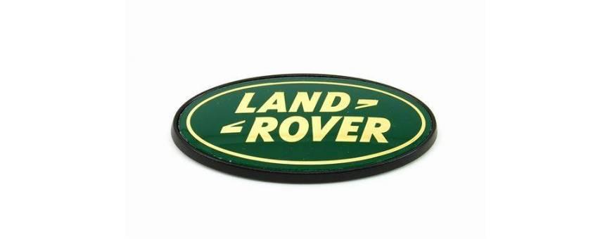 Coches electricos para niños LAND ROVER- cars12v