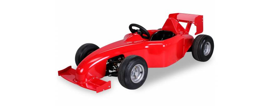 Electric cars for children 48V - cars12v