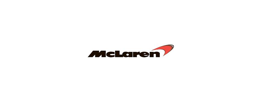 Coches eléctrico de la marca Mclaren - Cars12v